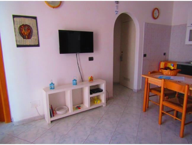 Anteprima foto 4 - Affitto Villa Vacanze da Privato a Ponza (Latina)