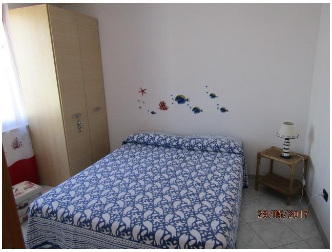 Anteprima foto 5 - Affitto Villa Vacanze da Privato a Ponza (Latina)
