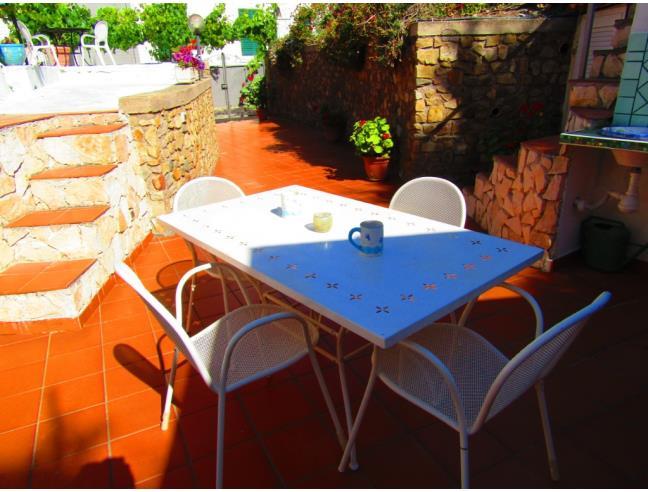 Anteprima foto 6 - Affitto Villa Vacanze da Privato a Ponza (Latina)