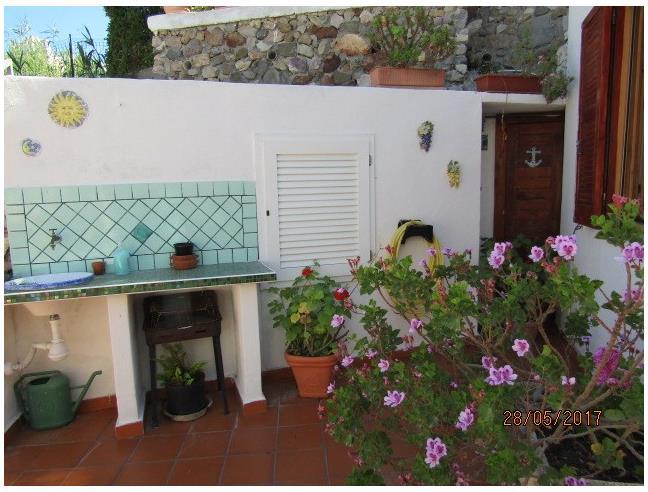 Anteprima foto 7 - Affitto Villa Vacanze da Privato a Ponza (Latina)