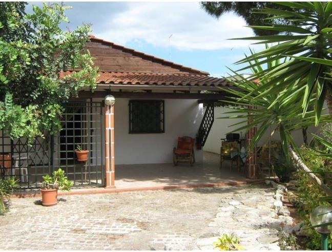Anteprima foto 1 - Affitto Villa Vacanze da Privato a Porto Cesareo - Torre Lapillo