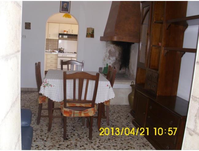 Anteprima foto 4 - Affitto Villa Vacanze da Privato a Racale - Tabarano
