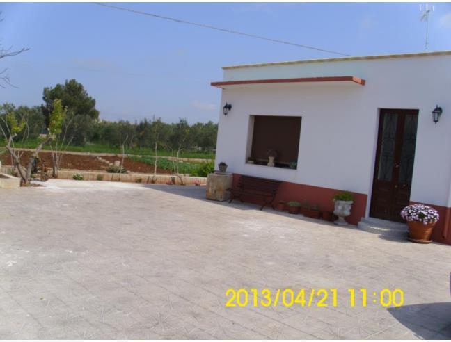 Anteprima foto 7 - Affitto Villa Vacanze da Privato a Racale - Tabarano