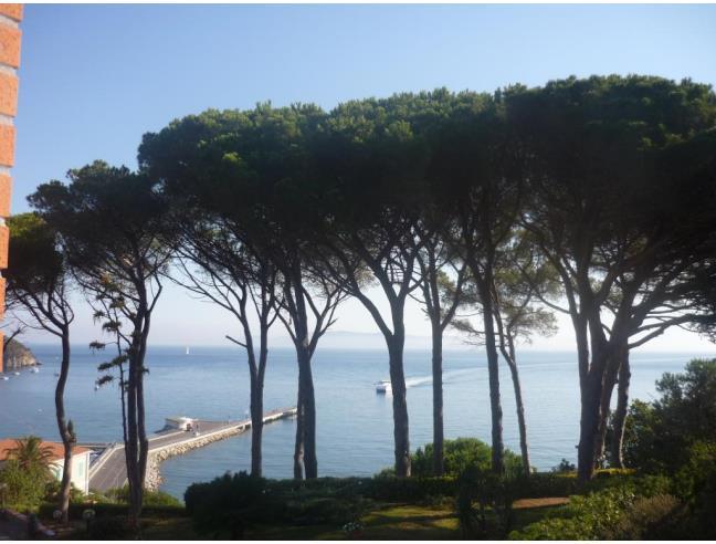 Anteprima foto 1 - Affitto Villa Vacanze da Privato a Rio Marina - Cavo