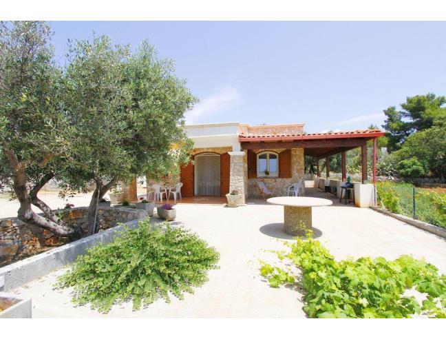 Anteprima foto 1 - Affitto Villa Vacanze da Privato a Salve - Marina Di Pescoluse