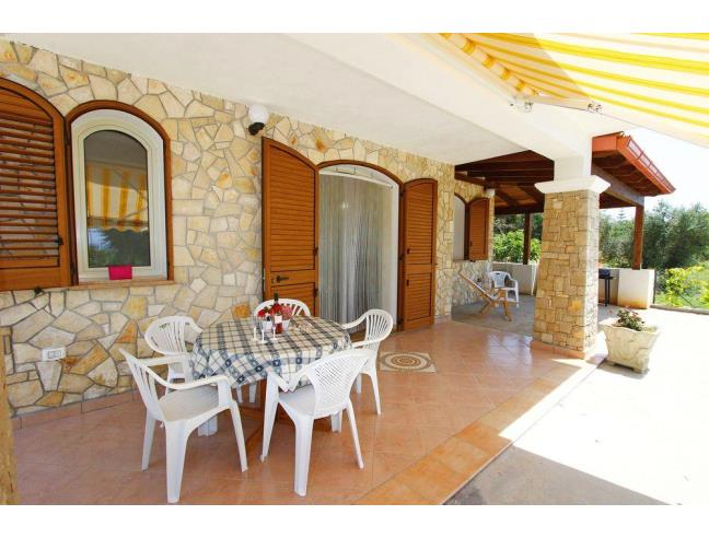 Anteprima foto 2 - Affitto Villa Vacanze da Privato a Salve - Marina Di Pescoluse