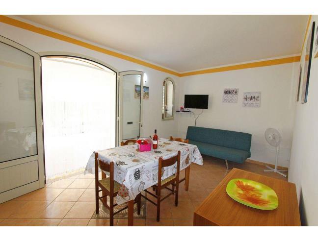 Anteprima foto 3 - Affitto Villa Vacanze da Privato a Salve - Marina Di Pescoluse