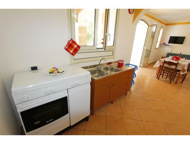 Anteprima foto 4 - Affitto Villa Vacanze da Privato a Salve - Marina Di Pescoluse