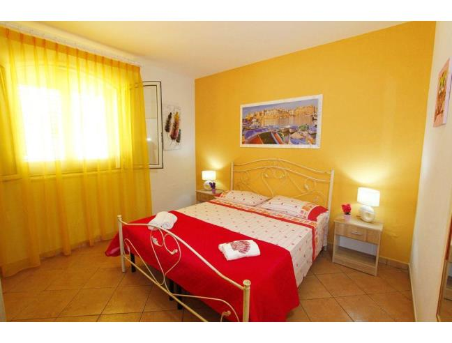 Anteprima foto 5 - Affitto Villa Vacanze da Privato a Salve - Marina Di Pescoluse