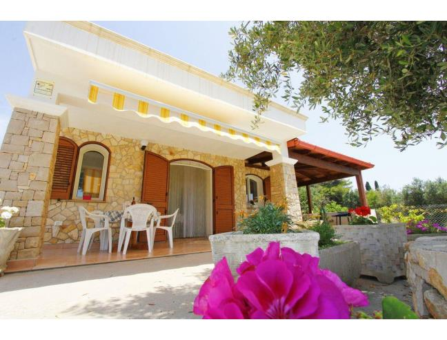Anteprima foto 8 - Affitto Villa Vacanze da Privato a Salve - Marina Di Pescoluse
