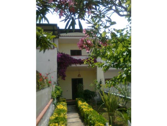 Anteprima foto 1 - Affitto Villa Vacanze da Privato a San Nicola Arcella (Cosenza)