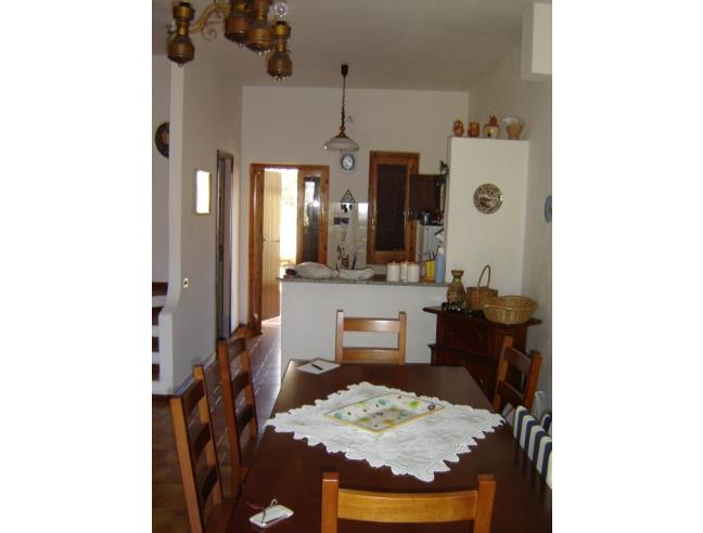 Anteprima foto 2 - Affitto Villa Vacanze da Privato a San Nicola Arcella (Cosenza)