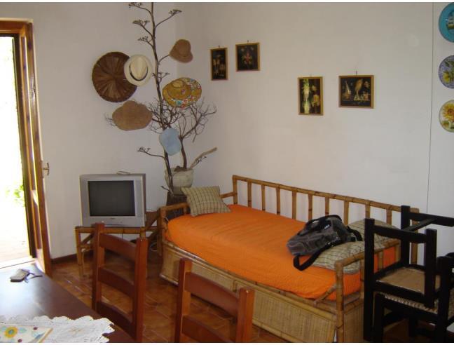 Anteprima foto 3 - Affitto Villa Vacanze da Privato a San Nicola Arcella (Cosenza)