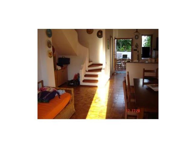 Anteprima foto 4 - Affitto Villa Vacanze da Privato a San Nicola Arcella (Cosenza)