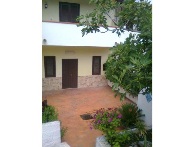 Anteprima foto 8 - Affitto Villa Vacanze da Privato a San Nicola Arcella (Cosenza)