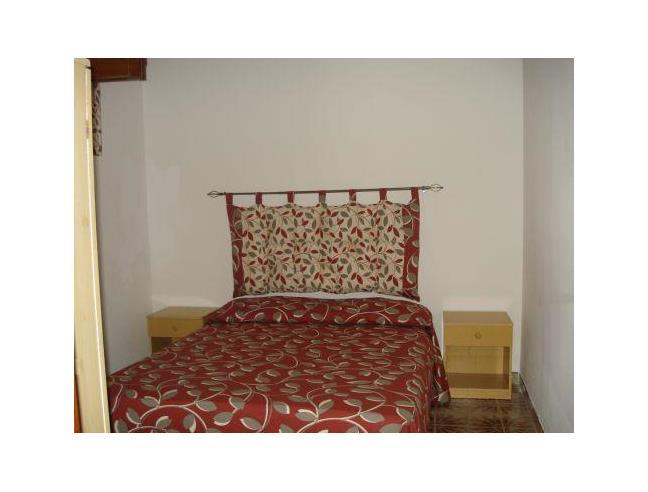 Anteprima foto 3 - Affitto Villa Vacanze da Privato a Santa Flavia (Palermo)