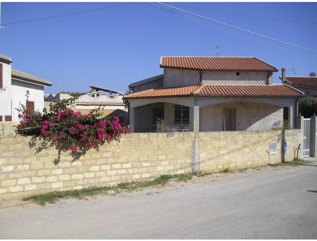 Anteprima foto 1 - Affitto Villa Vacanze da Privato a Sciacca (Agrigento)