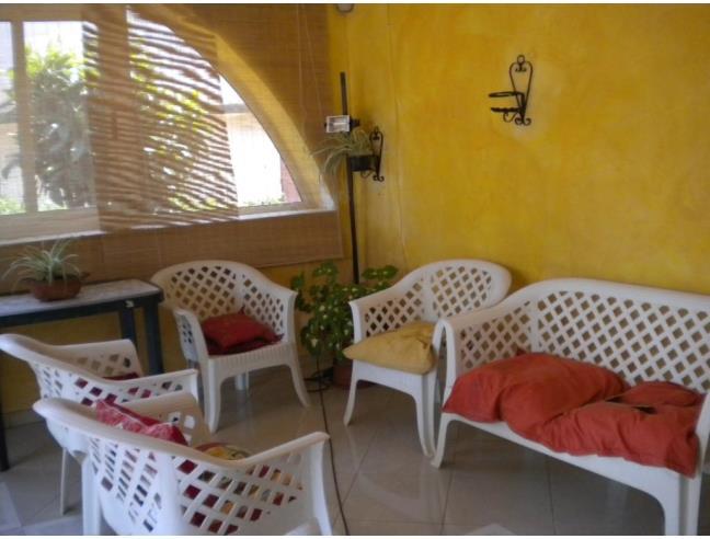Anteprima foto 2 - Affitto Villa Vacanze da Privato a Siracusa - Cassibile