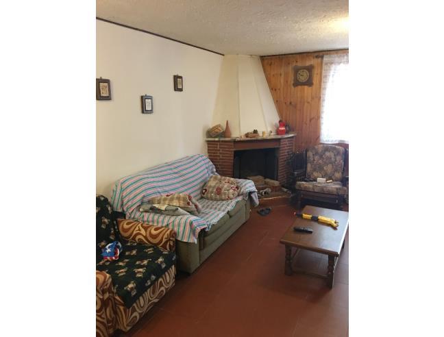Anteprima foto 1 - Affitto Villa Vacanze da Privato a Spezzano della Sila - Camigliatello Silano