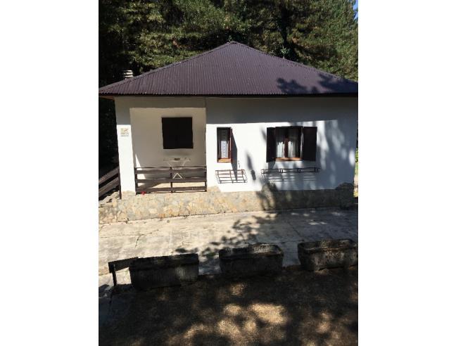 Anteprima foto 2 - Affitto Villa Vacanze da Privato a Spezzano della Sila - Camigliatello Silano