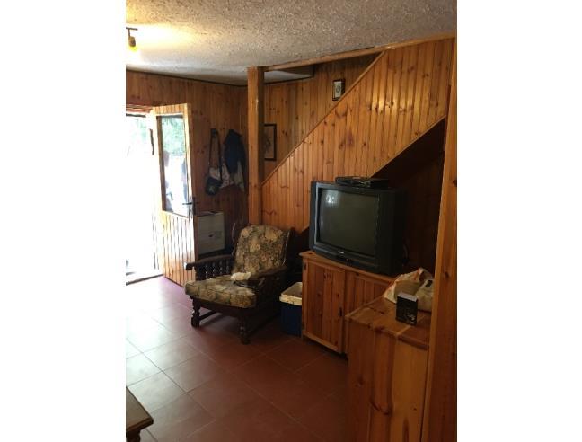 Anteprima foto 4 - Affitto Villa Vacanze da Privato a Spezzano della Sila - Camigliatello Silano