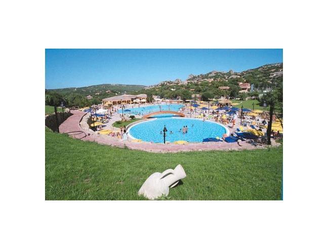 Anteprima foto 1 - Affitto Villetta a schiera Vacanze da Privato a Aglientu (Olbia-Tempio)