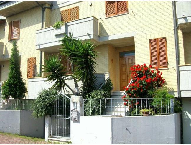 Anteprima foto 1 - Affitto Villetta a schiera Vacanze da Privato a Civitanova Marche (Macerata)