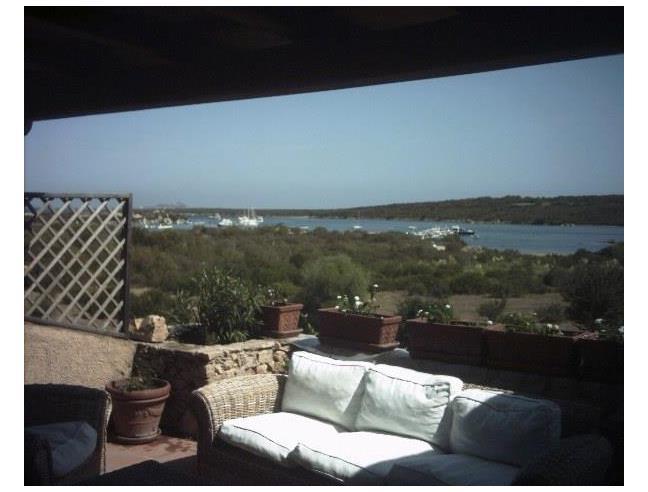 Anteprima foto 1 - Affitto Villetta a schiera Vacanze da Privato a Golfo Aranci (Olbia-Tempio)