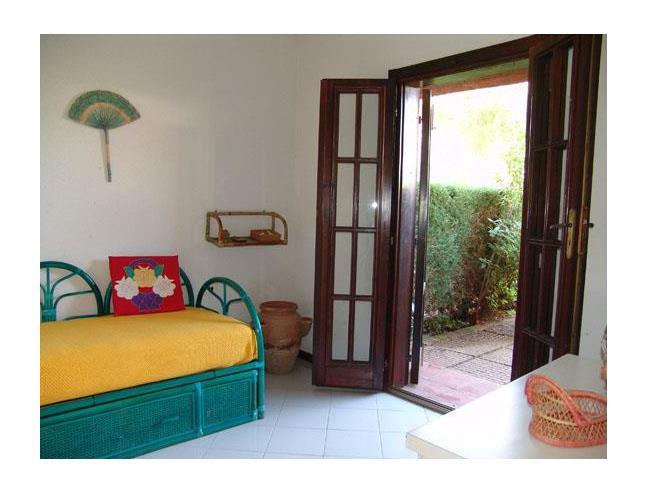 Anteprima foto 4 - Affitto Villetta a schiera Vacanze da Privato a Isola di Capo Rizzuto - Le Castella