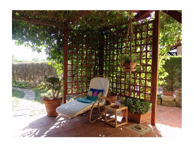 Anteprima foto 7 - Affitto Villetta a schiera Vacanze da Privato a Isola di Capo Rizzuto - Le Castella