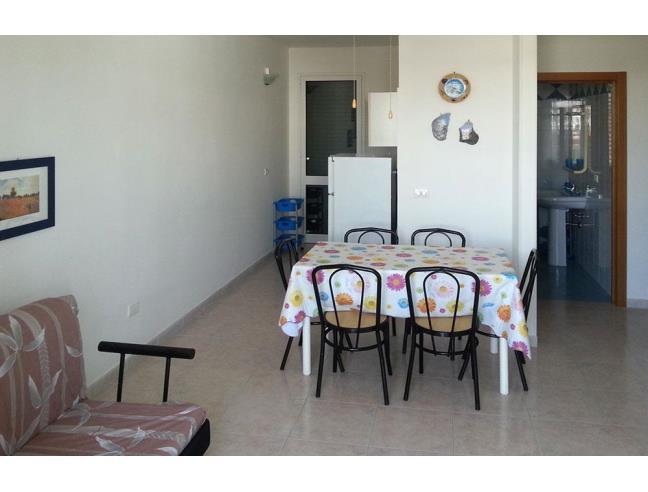Anteprima foto 4 - Affitto Villetta a schiera Vacanze da Privato a Melendugno - Torre Dell'orso
