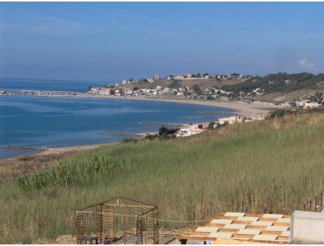 Anteprima foto 1 - Affitto Villetta a schiera Vacanze da Privato a Menfi (Agrigento)