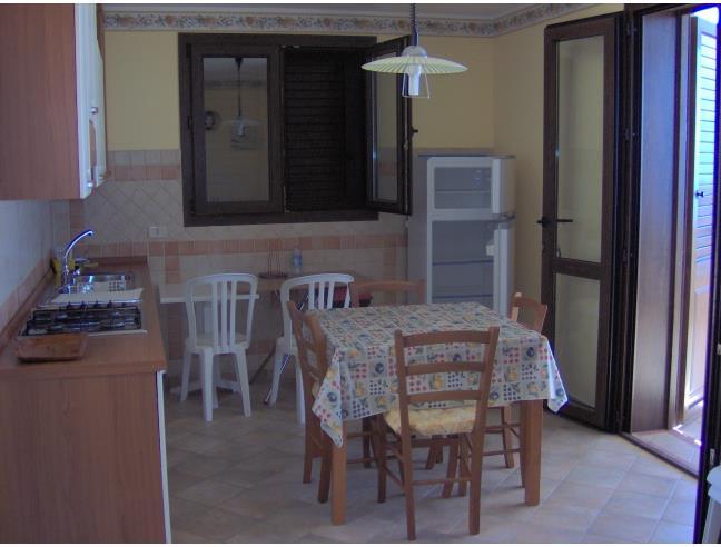 Anteprima foto 3 - Affitto Villetta a schiera Vacanze da Privato a Menfi (Agrigento)