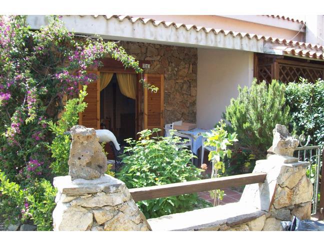 Anteprima foto 1 - Affitto Villetta a schiera Vacanze da Privato a San Teodoro (ME) (Messina)