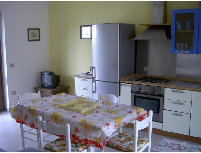 Anteprima foto 8 - Affitto Villetta a schiera Vacanze da Privato a San Teodoro (ME) (Messina)