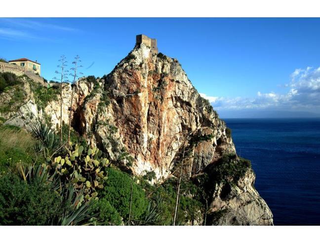 Anteprima foto 1 - Affitto Villetta a schiera Vacanze da Privato a Sant'Alessio Siculo (Messina)