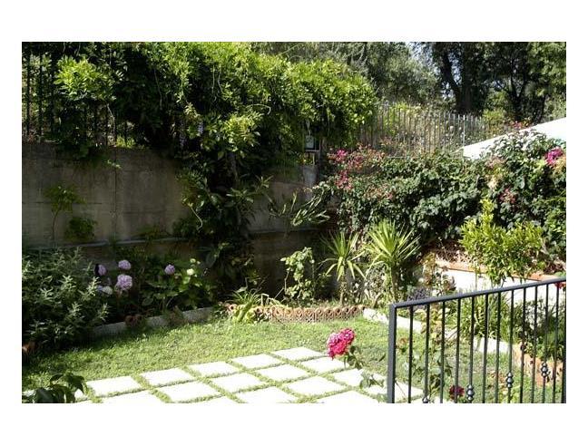 Anteprima foto 6 - Affitto Villetta a schiera Vacanze da Privato a Sant'Alessio Siculo (Messina)