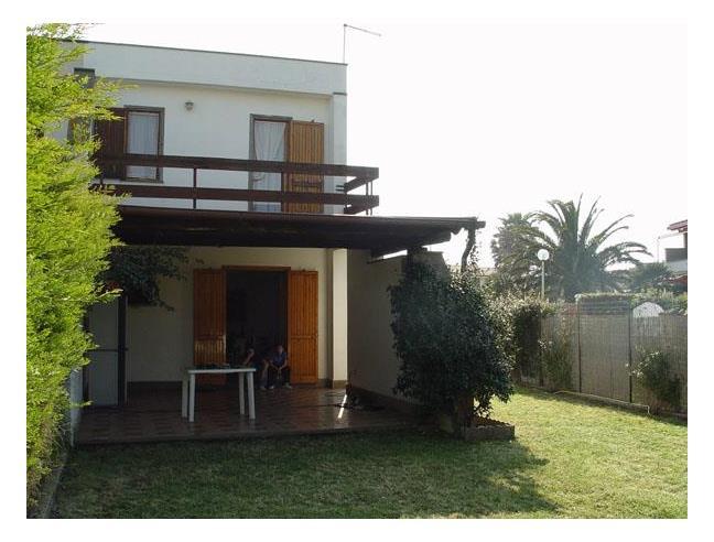 Anteprima foto 1 - Affitto Villetta a schiera Vacanze da Privato a Tarquinia - Marina Velca