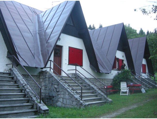 Anteprima foto 1 - Affitto Villetta a schiera Vacanze da Privato a Tarvisio - Fusine In Valromana