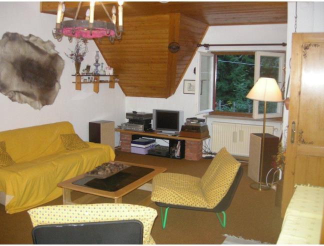 Anteprima foto 4 - Affitto Villetta a schiera Vacanze da Privato a Tarvisio - Fusine In Valromana