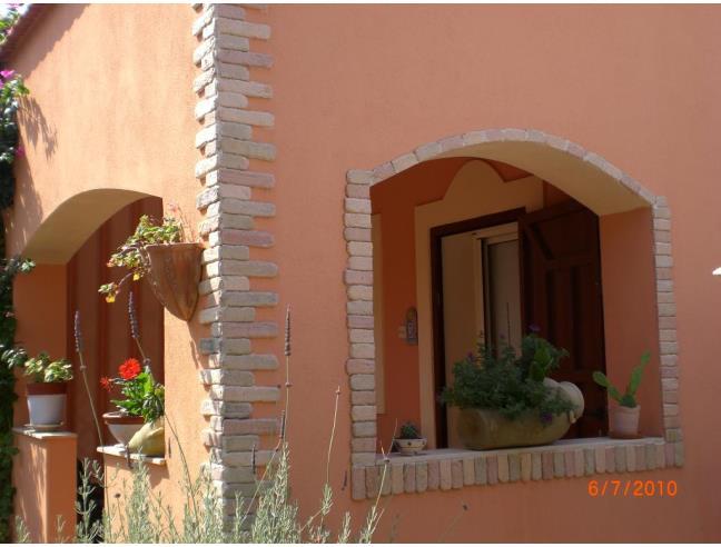 Anteprima foto 2 - Affitto Villetta a schiera Vacanze da Privato a Vieste (Foggia)