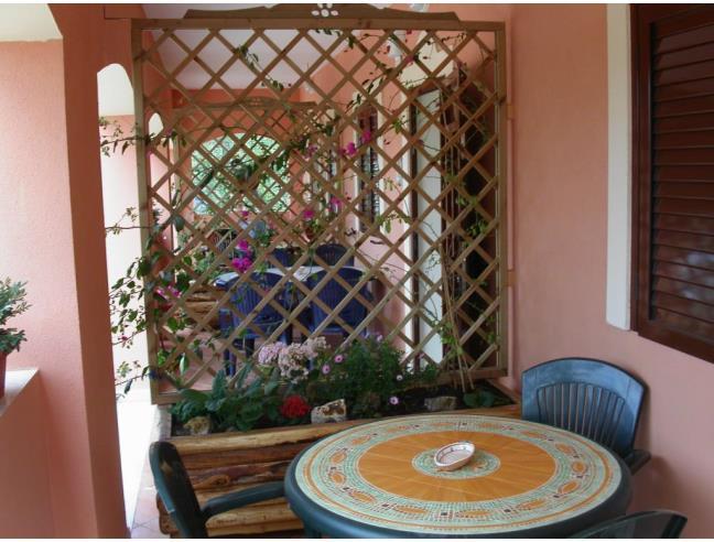 Anteprima foto 3 - Affitto Villetta a schiera Vacanze da Privato a Vieste (Foggia)