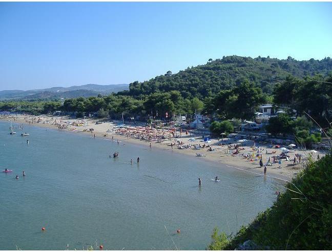 Anteprima foto 8 - Affitto Villetta a schiera Vacanze da Privato a Vieste (Foggia)