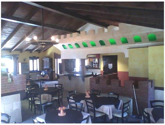 Anteprima foto 3 - Albergo/Struttura ricettiva in Vendita a Curino - San Martino