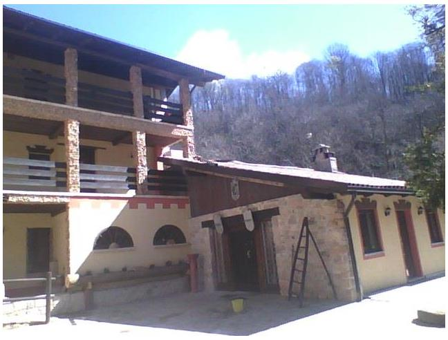 Anteprima foto 4 - Albergo/Struttura ricettiva in Vendita a Curino - San Martino