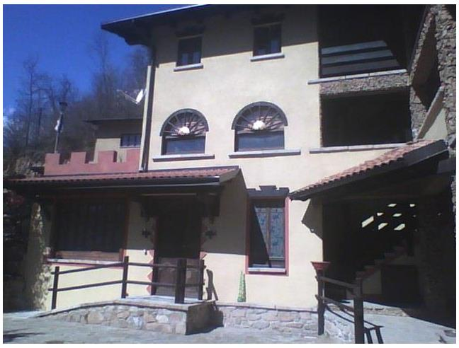 Anteprima foto 8 - Albergo/Struttura ricettiva in Vendita a Curino - San Martino
