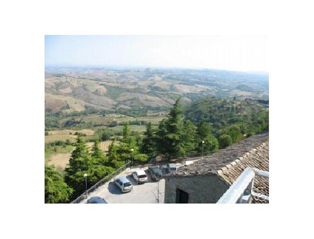 Anteprima foto 5 - Albergo/Struttura ricettiva in Vendita a Penna San Giovanni (Macerata)