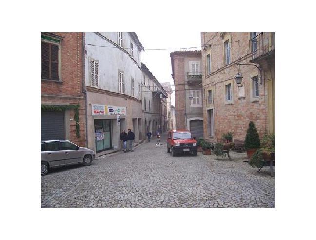 Anteprima foto 6 - Albergo/Struttura ricettiva in Vendita a Penna San Giovanni (Macerata)