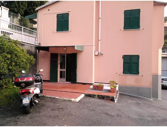 Anteprima foto 1 - Altro in Affitto a Genova - Sestri Ponente