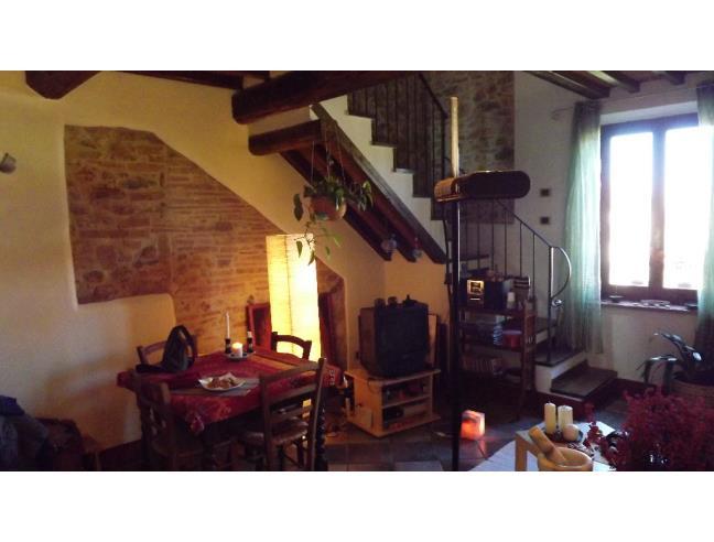 Anteprima foto 6 - Appartamento in Affitto a Casole d'Elsa - Pievescola